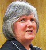 Portrait Monika Aufreiter